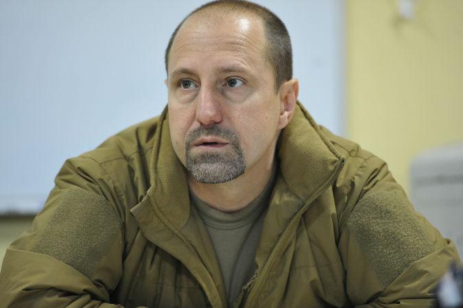 """В """"ДНР"""" процветают мощнейшие потоки наркоторговли, препараты производятся на горловском """"Стироле"""" – Ходаковский"""
