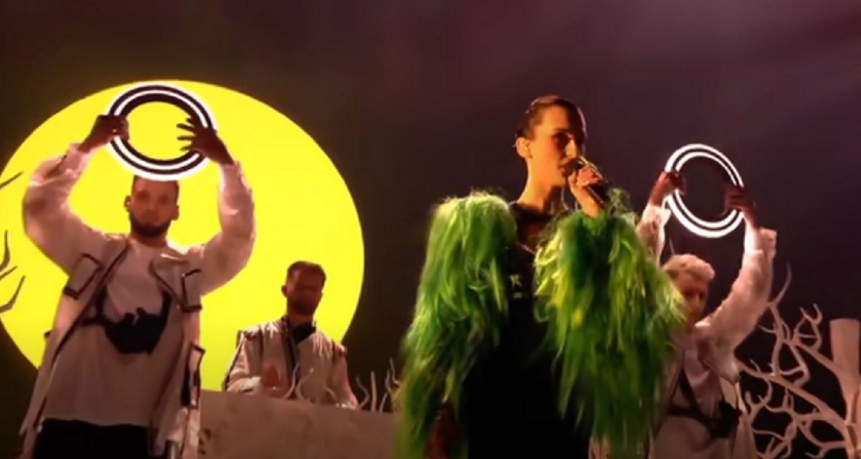 """""""Такого не было за всю историю Украины"""", – песня группы  GO_A """"Шум"""" заняла первое место в рейтинге мировых трендов"""