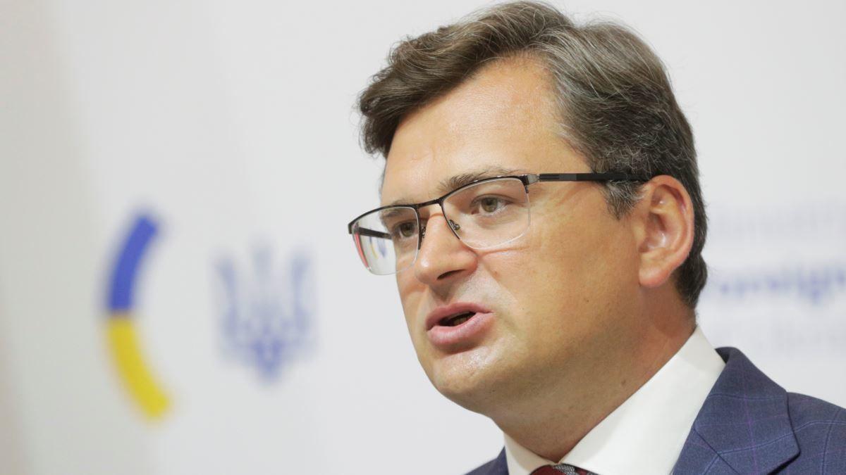 Москва заплатит за это: Кулеба анонсировал шаги Киева в связи с российскими выборами в Крыму