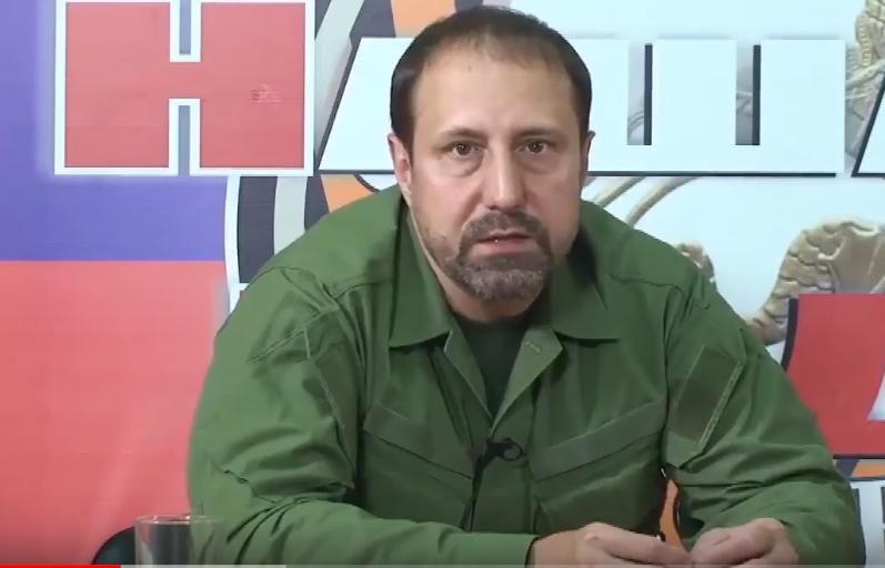 Ходаковский , война, всу, оос, артиллерия донбасс рф