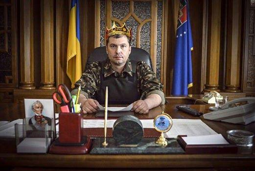 Захарченко: ДНР иЛНР немогут объединиться из-за минского формата