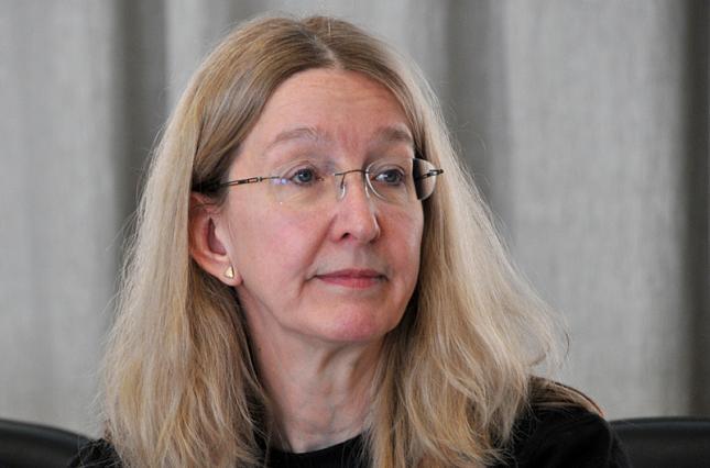 Супрун рассказала украинцам, как не умереть: надо знать всего три главных правила