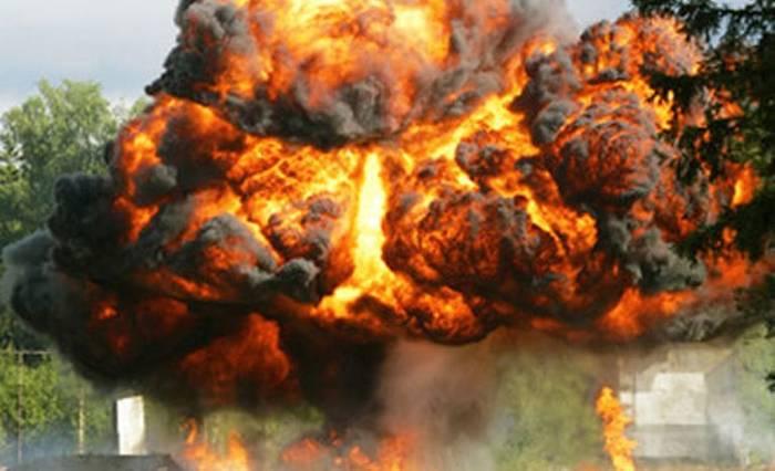 Донбасс, ВСУ, армия Украины, смертельный инцидент, взры, граната, ранение