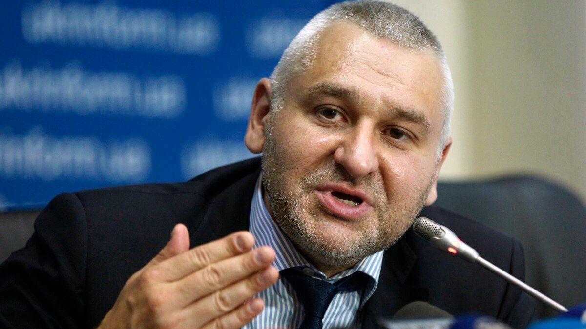 Фейгин объяснил, почему Кремль изменил риторику в отношении Украины накануне встречи с Байденом