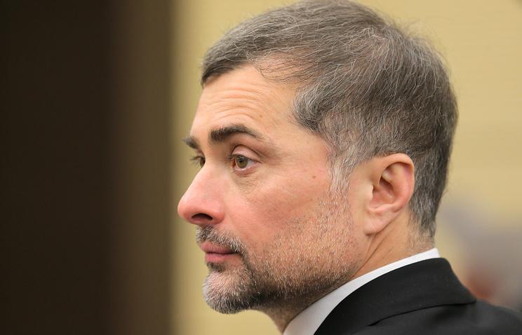 """Первой жертвой станет Захарченко: в """"ИС"""" рассказали, кто убрал Суркова и чем это обернется для """"Л/ДНР"""""""