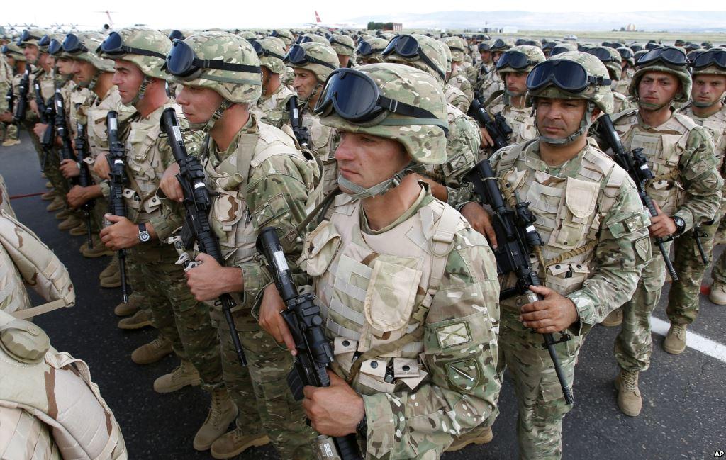 Армия НАТО сможет прибыть в Польшу в течение 48 часов: Сейм упростил допуск войск из-за агрессии России