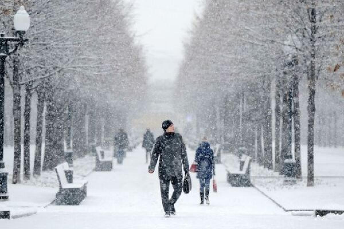Прогноз погоды на февраль 2020: В Украину идет резкое похолодание, синоптики предупредили о пике морозов