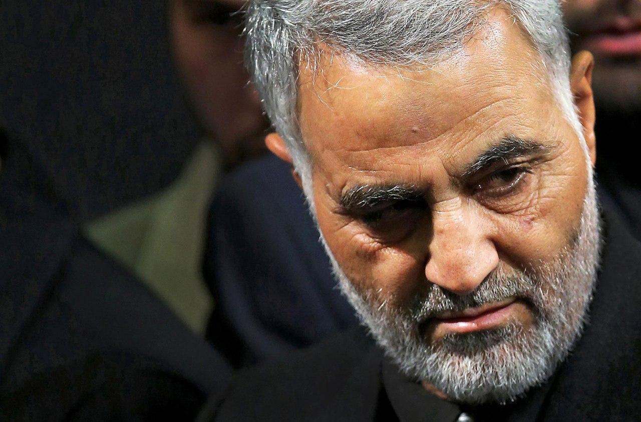 Что ждет Украину после ликвидации иранского генерала Касема Сулеймани - прогноз