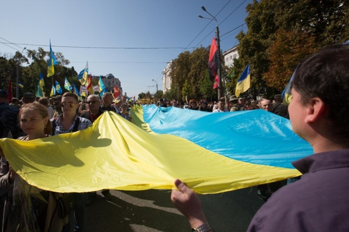 Украина хочет создать новый Будапештский меморандум – детали договора