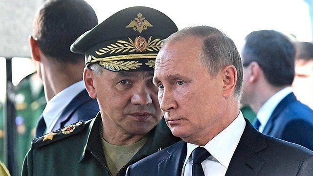 Подопечные Шойгу создали России крупные проблемы