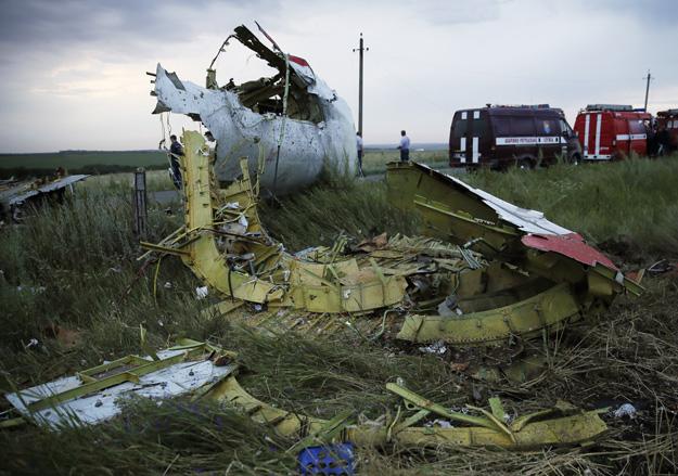 """Украинские военные прекращают боевые действия в зоне падения """"Боинга 777"""""""