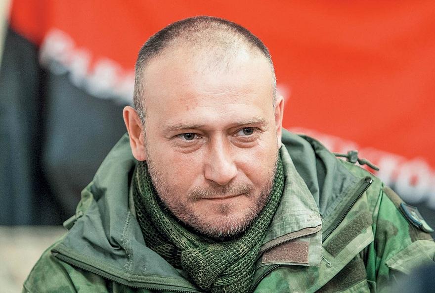 Ярош нашел способ вызвать распад России на части: стало известно, куда Украина должна нанести удар