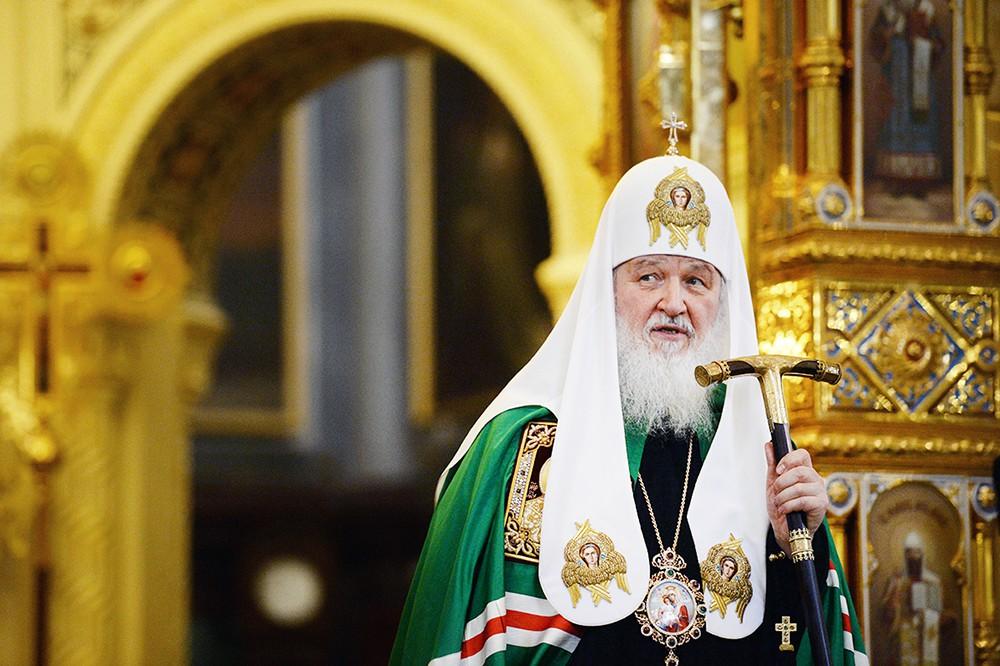 Духовные вожжи, которыми из Кремля правили Украиной, в скором времени станут музейным экспонатом