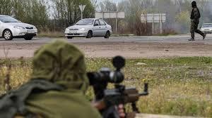 Жертвами боев в Луганске стали два человека