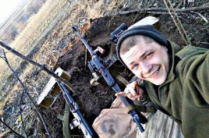 Игорь Петров, Новотошковское, армия Украины, ВСУ, Донбасс, погибшие, террористы, лнр, повернись живим