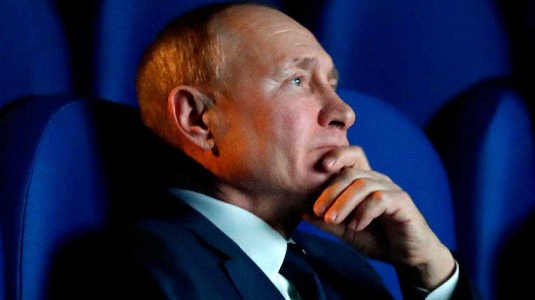 """Зубов назвал политика, который помешал планам Путина по Украине: """"Агрессии не будет"""""""