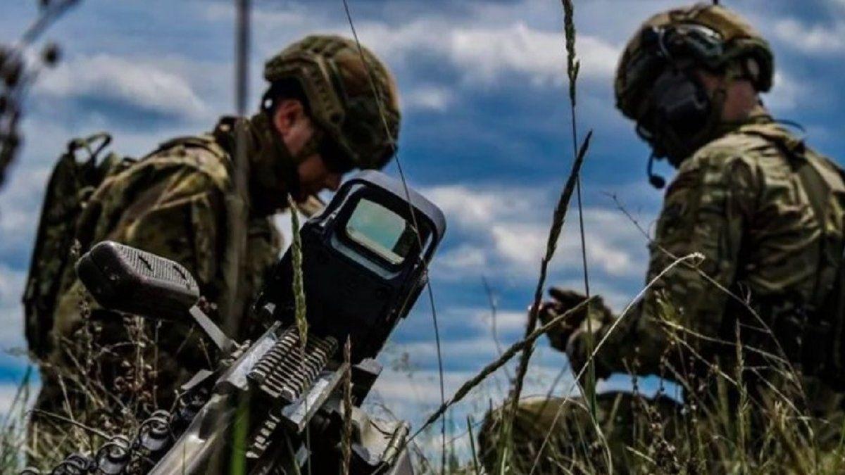 """У """"ДНР"""" после столкновения с ВСУ большие потери: названо количество погибших и раненых"""