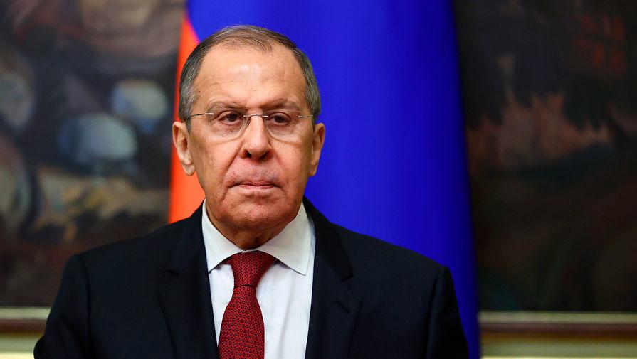 """Лавров заявил о тяжелых временах для России: """"Будем жить в условиях то ли холодной войны, то ли еще хуже"""""""