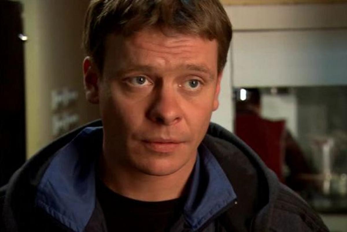 """Попавший на """"Миротворец"""" актер Майков рассказал, как правильно отмечать 9 Мая: """"Надо з***нуться наконец"""""""