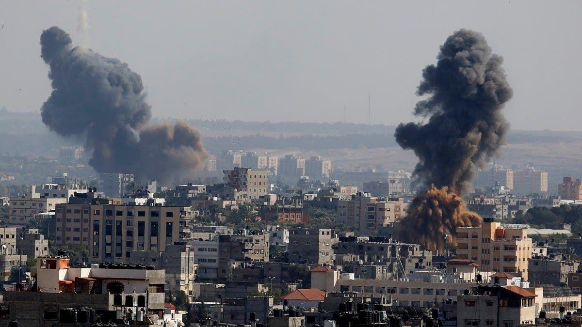Ликвидировано 150 целей за 40 минут: Израиль провел крупнейшую атаку в Газе