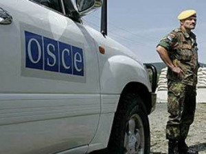 обсе, донецк, аэропорт донецка, днр, ато, восток украины, происшествия. армия украины