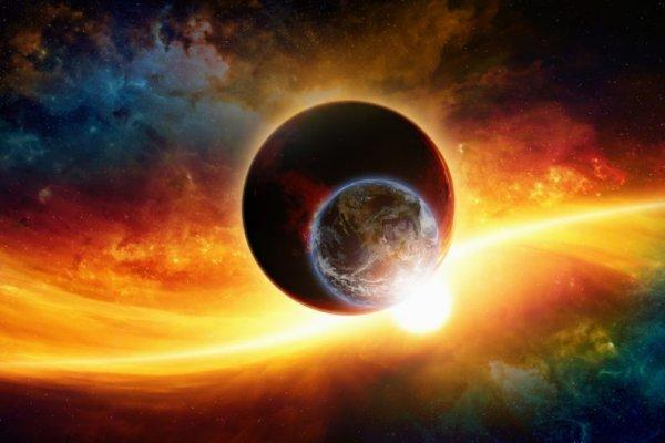 нибиру, апокалипсис, космос, земля, катаклизмы