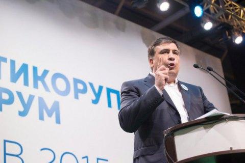 Кивалов: следующий на выход – Саакашвили?