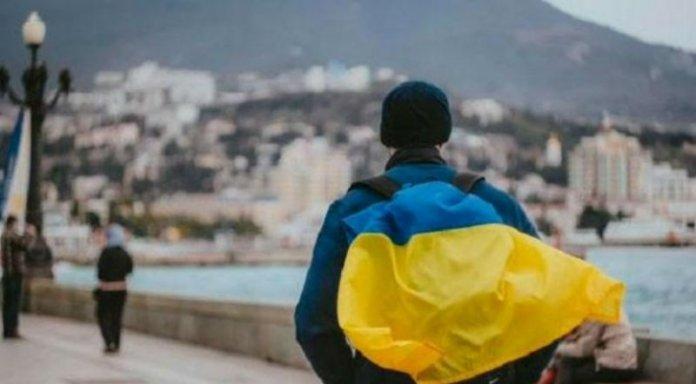 """""""Выборы"""" под угрозой срыва: жители оккупированного Крыма всего одной надписью показали свое отношение к России и Путину – опубликованы кадры"""