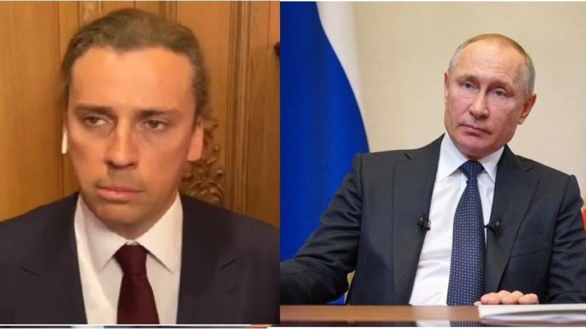 Галкин записал пародию на Путина: Кремль экстренно отдал приказ и удаляет ее из росСМИ, видео