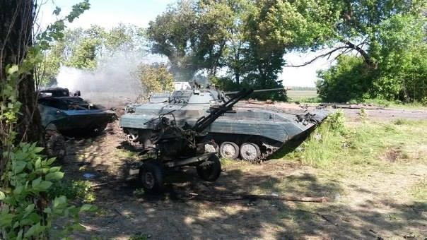 новости донецка, волноваха, юго-восток украины, ситуация в украине, новости украины