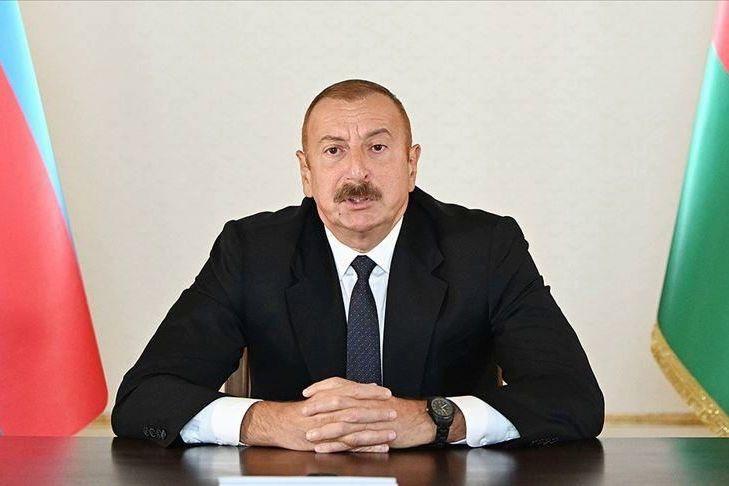 """Алиев разозлился и грозит Армении новой войной: """"Если не хотите - решим силой"""""""