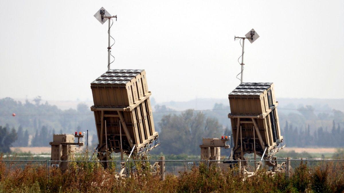 """Зеленский в США заявил о """"Железном куполе"""": """"Результаты будут серьезные"""""""
