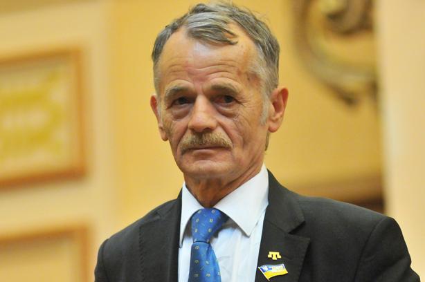 Джемилев жестко ответил на решение Поклонской: Запрет Меджлиса равен объявлению войны крымским татарам