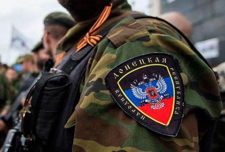 """В Донецке отправился """"на подвал"""" командир террористов """"Дядя Вася"""", отвечавший за """"передок"""" в Песках"""