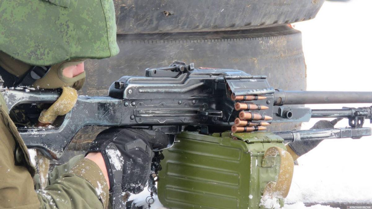 Наемники на Донбассе продолжают вести обстрелы позиций ВСУ: в ООС отчитались за 27 июля