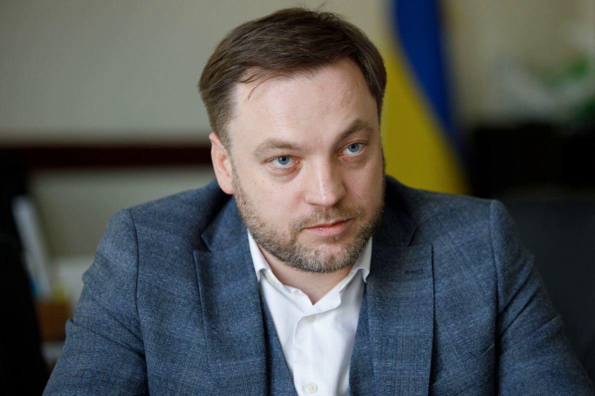 Монастырский официально глава МВД Украины - Рада поддержала предложение Зеленского