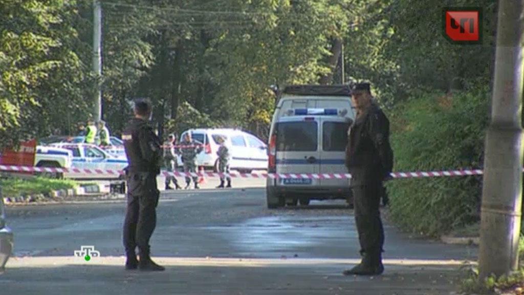 Нас не догонят: стрелок из Кратово, Игорь Зенков, сбежал из окруженного дома и скрылся в лесу — СМИ