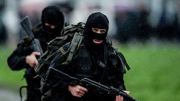 """""""Росгвардия"""" — новое подразделение Путина, которое он будет использовать для разгона мирных демонстраций"""