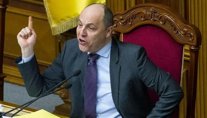 Парубий, Верховная Рада, уголовное дело, Одесса, 2 мая, ГБР,