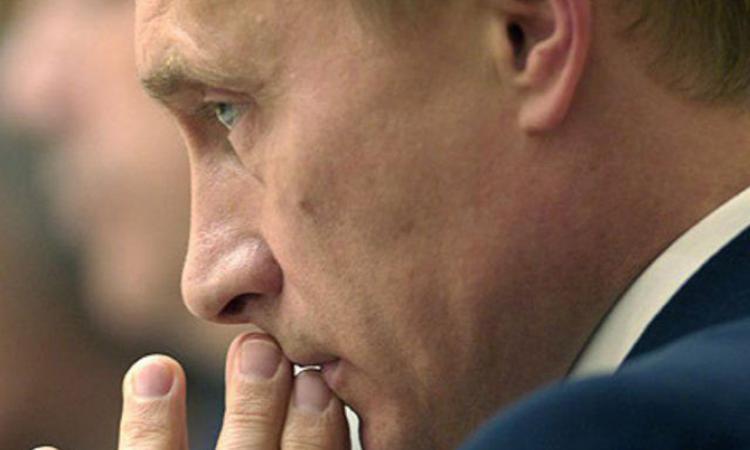 Повадки Путина сильно изменились: психолог рассказал, что произошло с хозяином Кремля