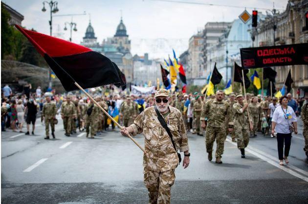 В Одессе перестало биться сердце Дяди Вовы: символ одесского Майдана долго не обращался за помощью