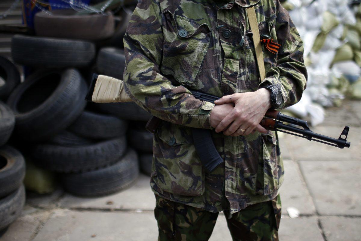 """Террористы пошли в атаку на ВСУ возле Горловки: оккупанты на Донбассе снова имеют """"200-х"""""""