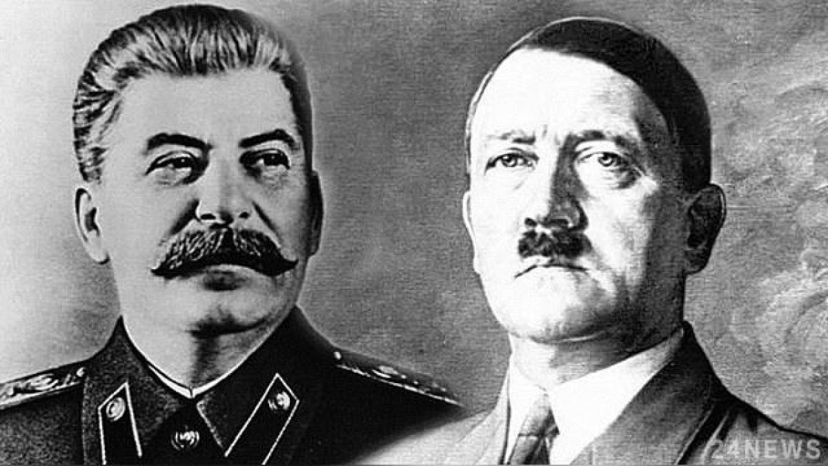 """Россиянам показали """"неудобную правду"""" о сотрудничестве СССР и Гитлера"""