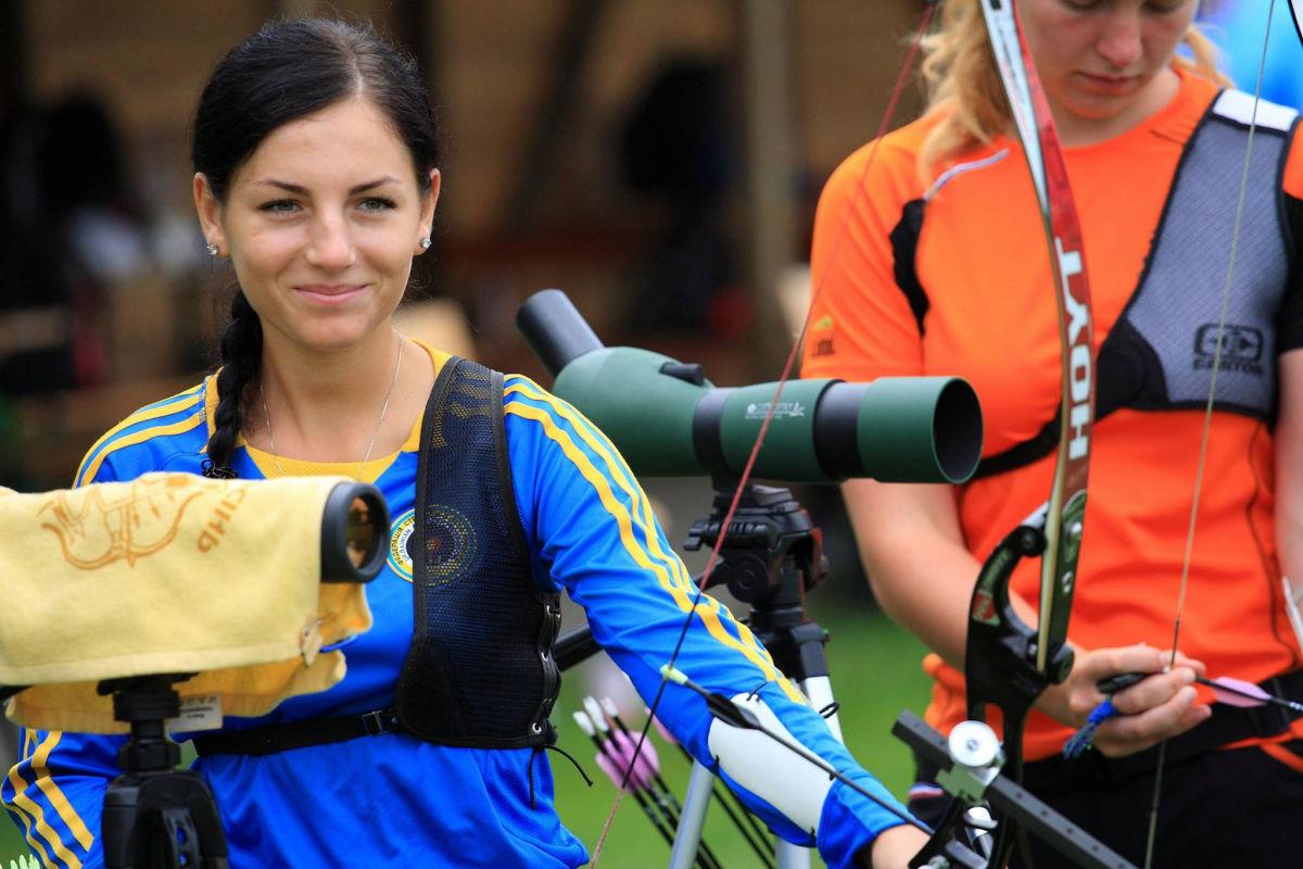 Украинка, сотворившая сенсацию на ОИ-2020, озвучила основную проблему сборной