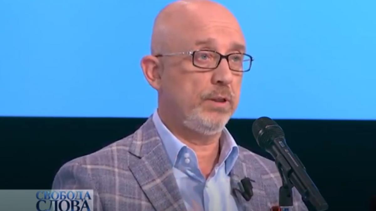 """Резников сказал, как вернуть Донбасс в головы украинцев: """"Нам придется их освобождать"""""""