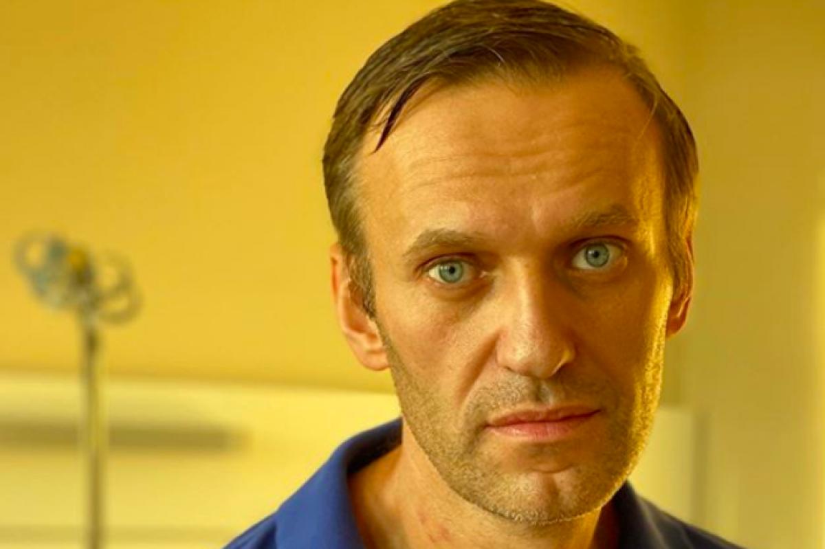 Навальный отравлен новым неизвестным миру химоружием - ОЗХО