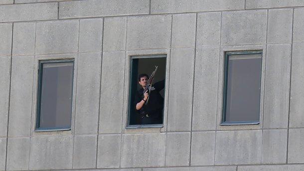 В Иране казнят 8 террористов ИГИЛ, виновных в терракте в Тегеране
