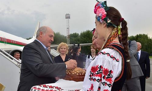 украина, беларусь, лукашенко, порошенко, визит, политика