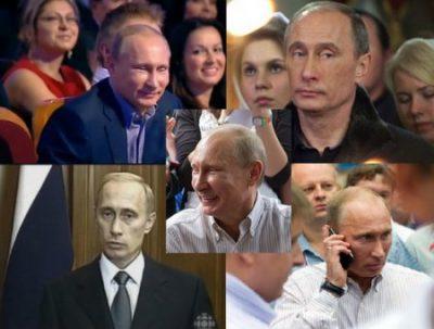В России  рассказали, сколько у Путина двойников и кто эти люди