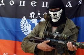 В Горловке и Донецке ополченцы начали диверсионную работу